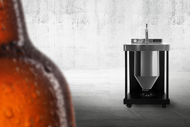 One-Step Beer Makers