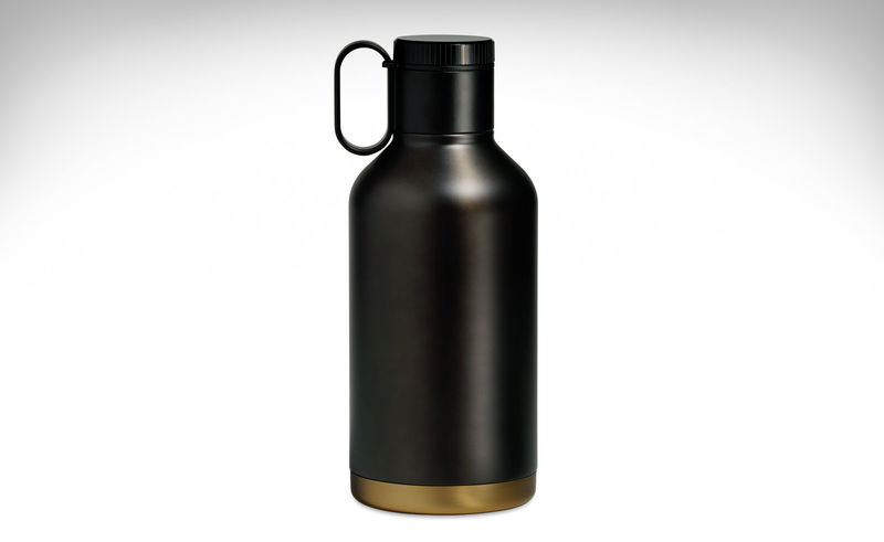 Insulated Microbrew Containers