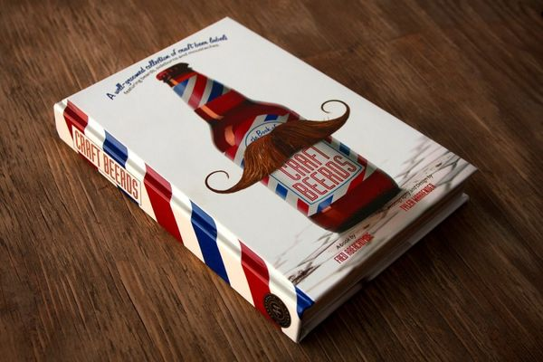 Bearded Beer Guidebooks
