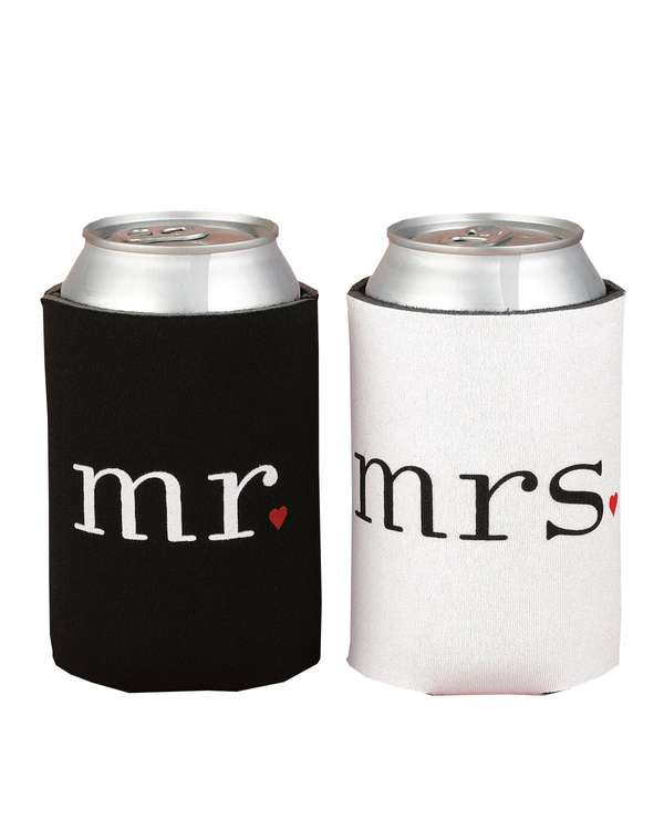 Romantic Relationship Koozies