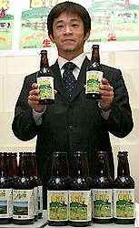 Beer Milk Hybrids