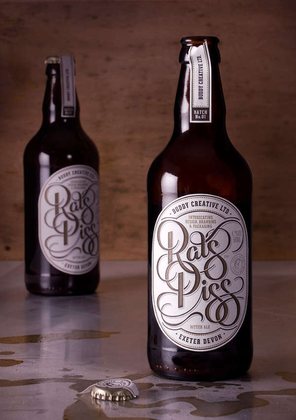 Grossly Branded Beers
