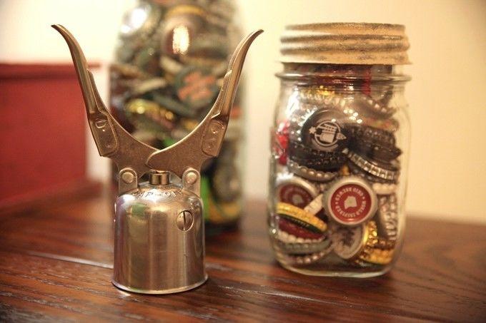 Vintage Craft Beer Openers