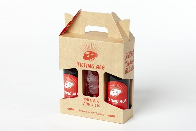 Beer-Sampling Kits