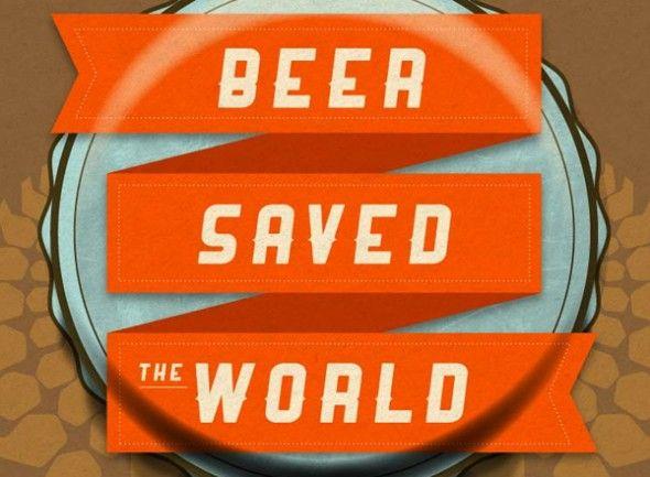 Historical Beer Trivia Infographics