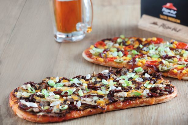 Beer-Infused Pizza Crusts