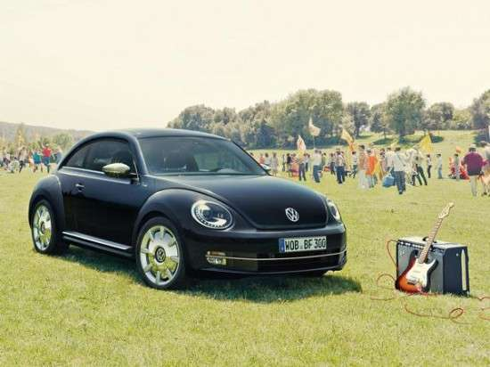 Beetle fender limited edition