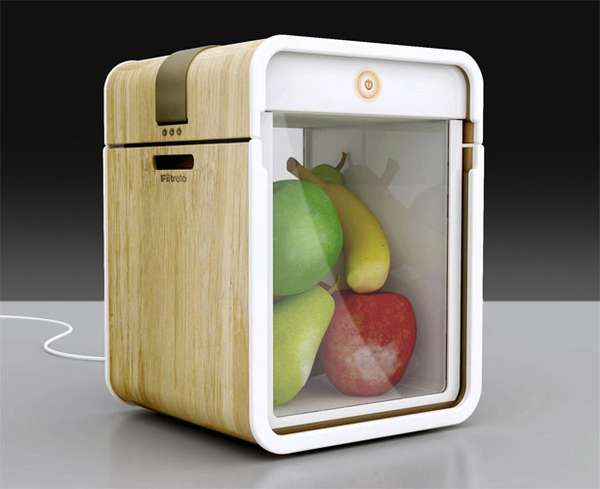 BeFresh Fruit Storage