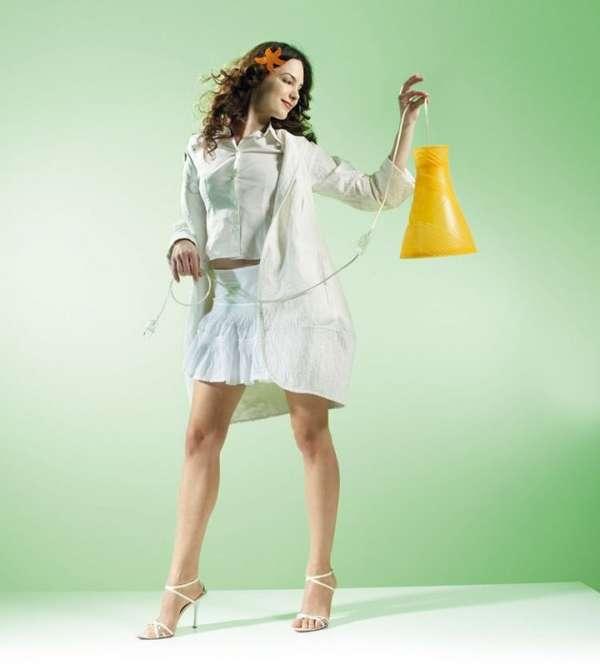 Silicone Pendant Lamps