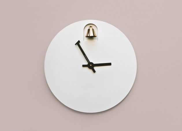 Contemporary Bell Clocks