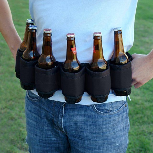 Boozy Beer Holsters