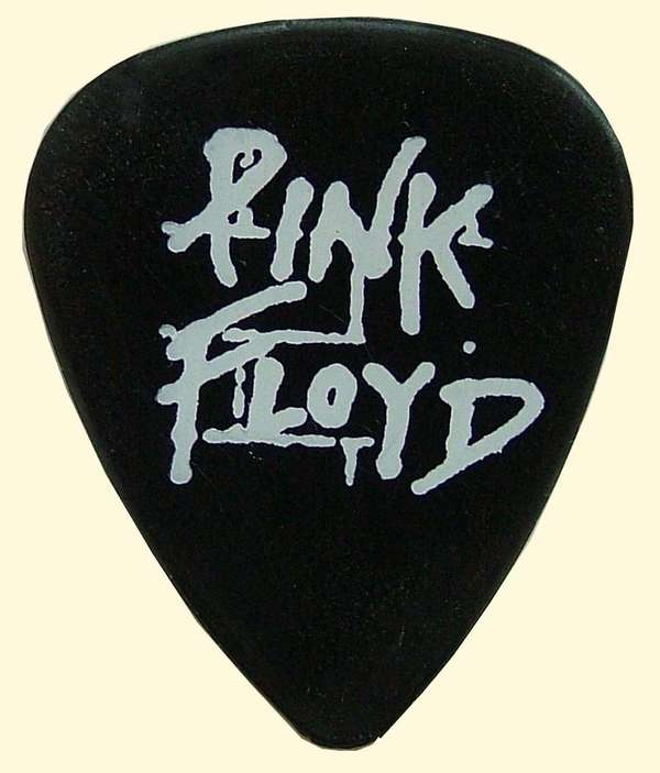 Iconic Guitar Picks