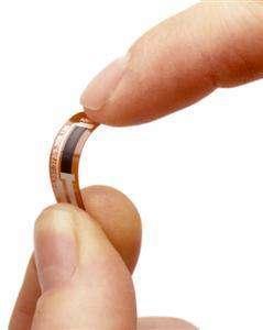 Miniscule Motion Detectors