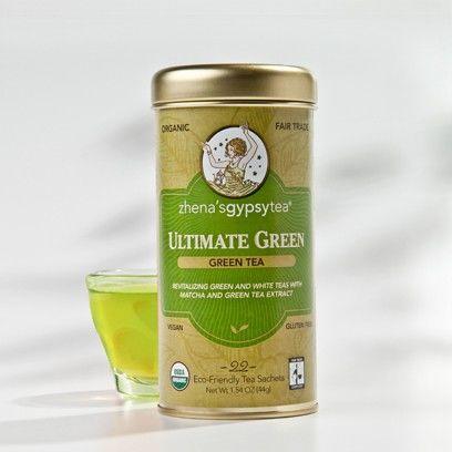 Combination Antioxidant Teas