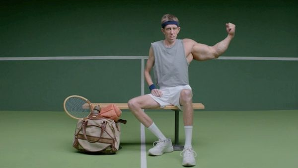 Hilarious Sport Benefit Ads