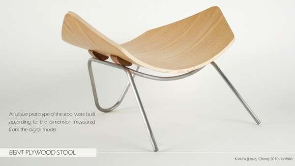 Wooden Wingspan Seating