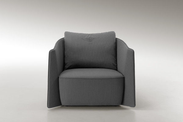 Luxury Automaker Armchairs (UPDATE)