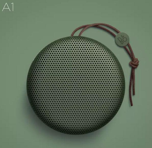 High-Fidelity Speakers