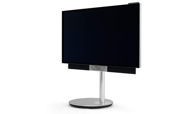 Rotating Television Stands