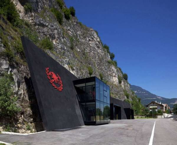 berg meister wolf fire station