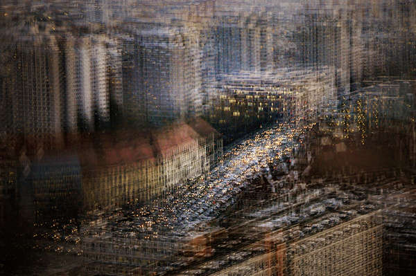 Transient Urbane Photography