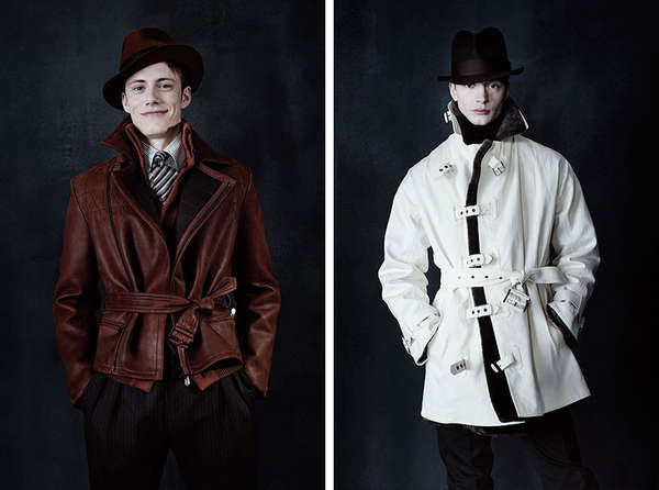Berluti Fall/Winter 2013