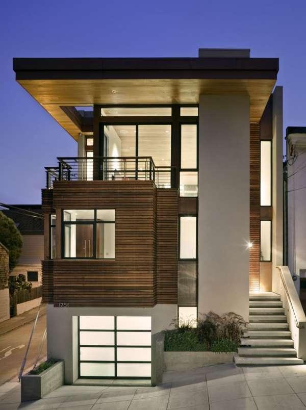 Spacious Compact Housing