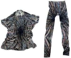Hallucinogenic Fashion