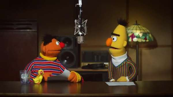 Muppet Blooper Sessions
