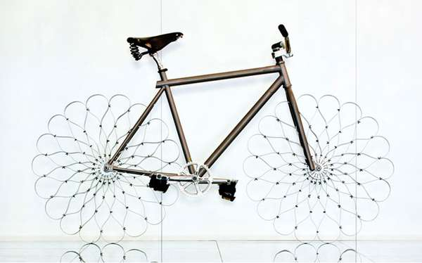 Bespoke Bicycle Designs