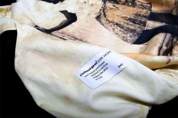 Customizable Garment Concepts
