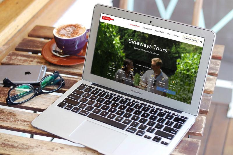 Custom Trip-Booking Sites