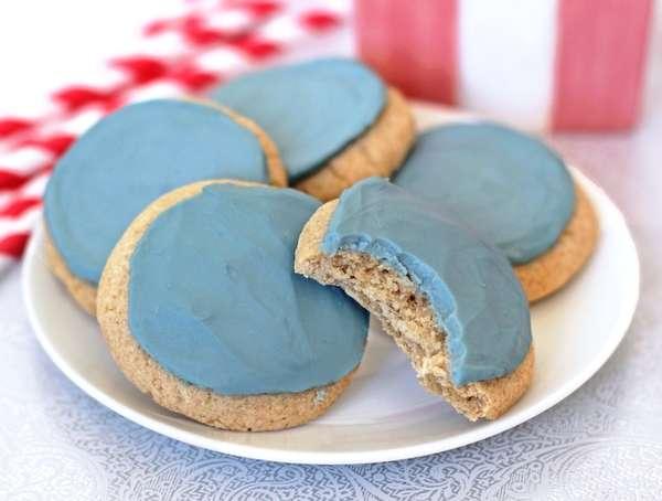 Guiltless Low Calorie Cookies