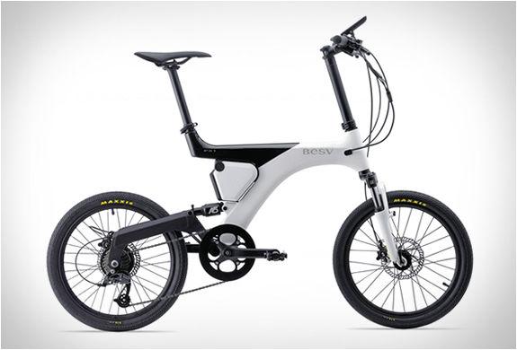 Featherlight Electric Bikes