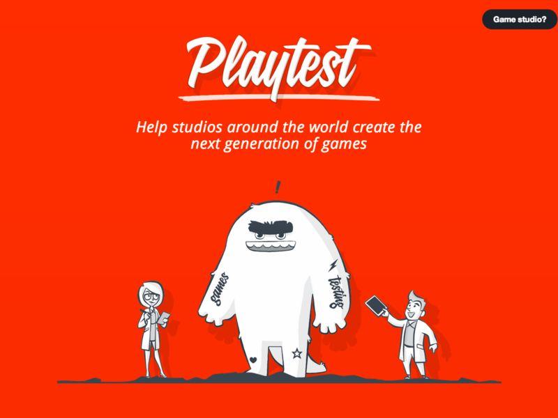 Video Game Test Platforms