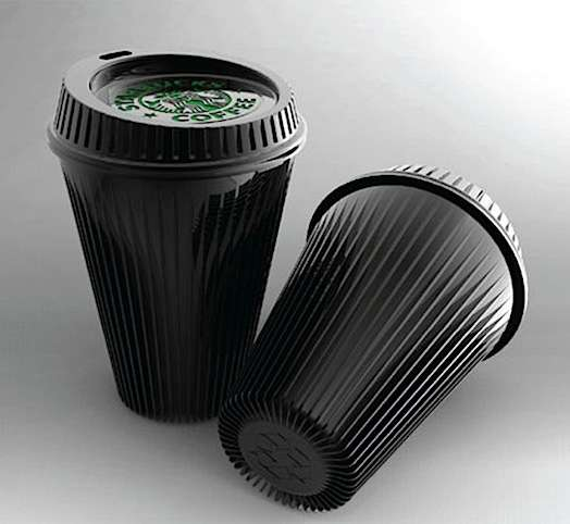 Eco Coffee Cup Challenges