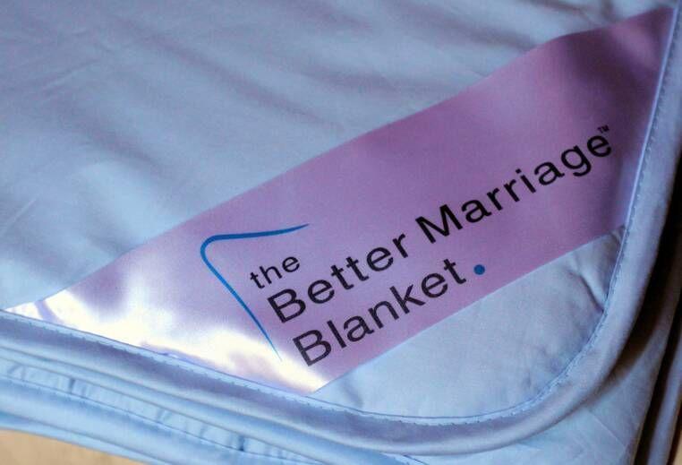 Odor-Eliminating Blankets