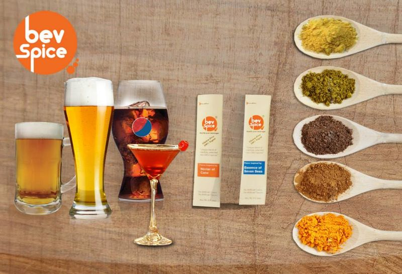 Flavored Beverage Spices