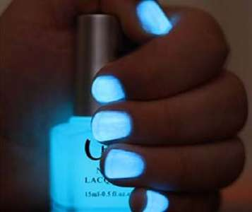 Electric Neon Manicures