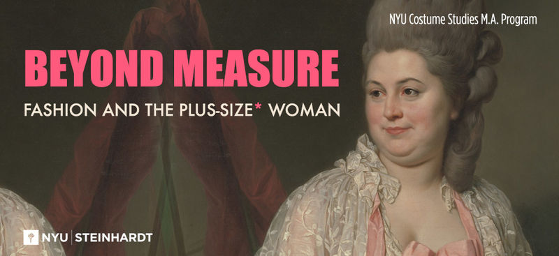 Plus-Size Fashion Exhibits