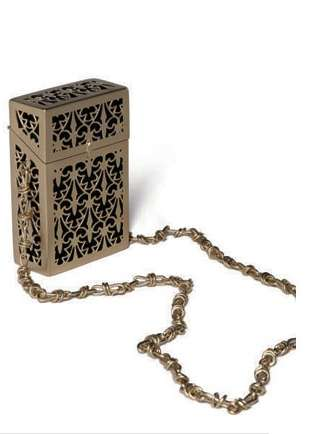 Jewelry Cage Chains