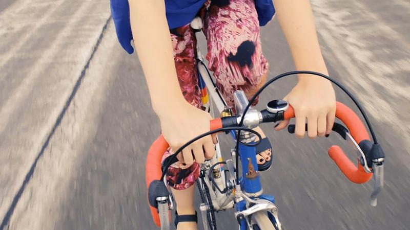 Digital Cyclist Compasses