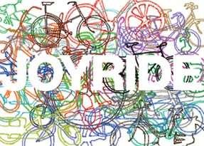 Artsy Bike Shows