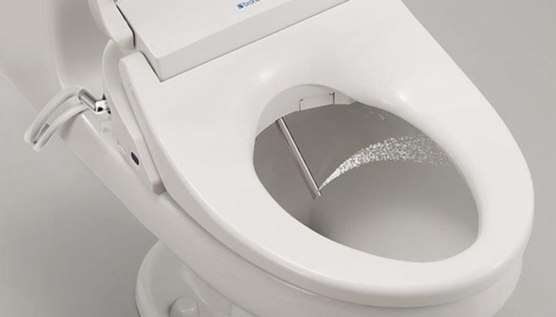 Enhanced Hygiene Toilet Seats Bidet Toilet Seat