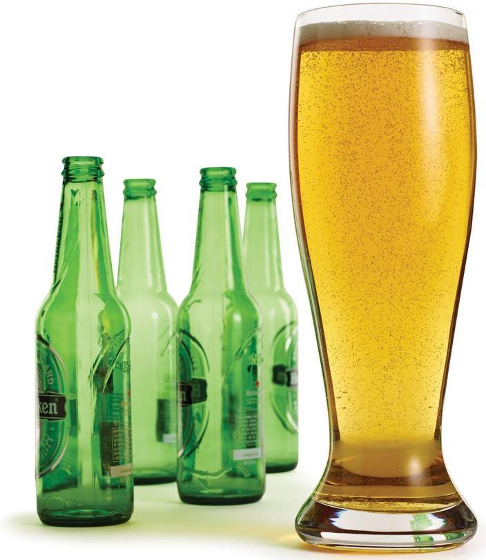 Gargantuan Beer Glasses