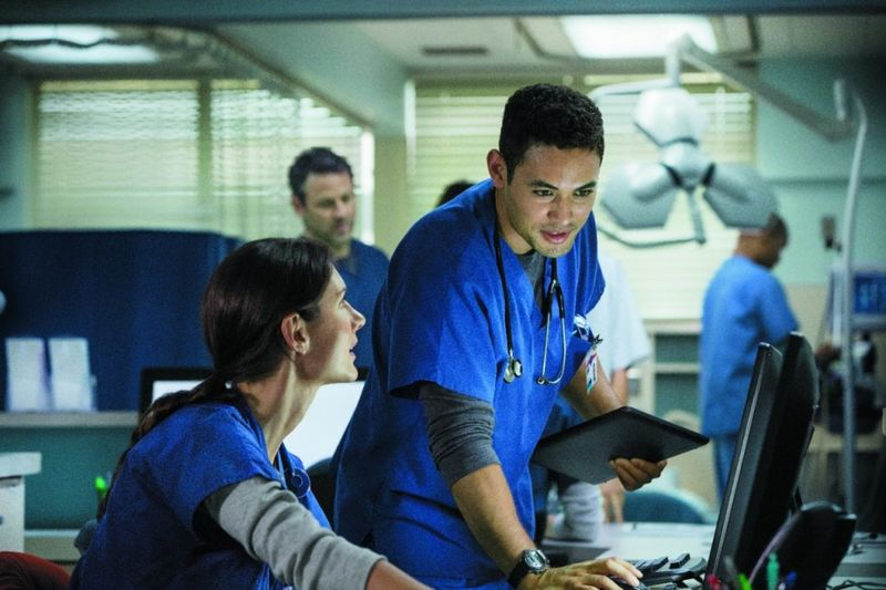 Predictive Hospital Staffing Systems