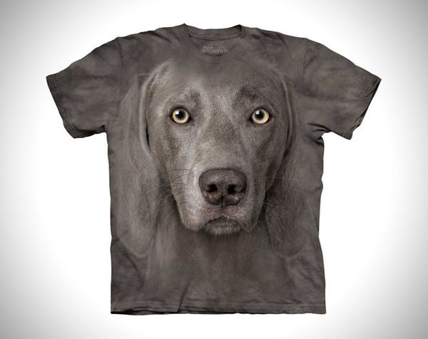 Hyperrealistic Animal Tees