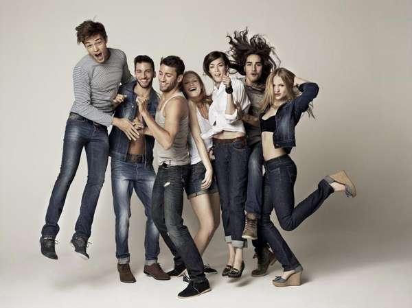 Group-Hug Campaigns