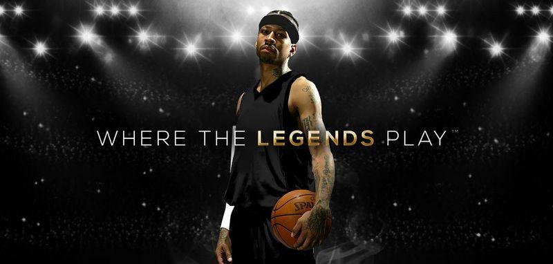 3-on-3 Pro Basketball Leagues