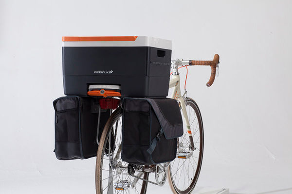 Cargo Carrier Bike Accessories